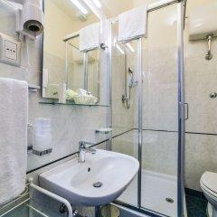 Hotel Bella Firenze ванная