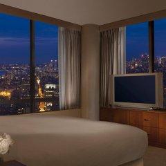 Отель Millennium Hilton New York Downtown США, Нью-Йорк - 1 отзыв об отеле, цены и фото номеров - забронировать отель Millennium Hilton New York Downtown онлайн комната для гостей