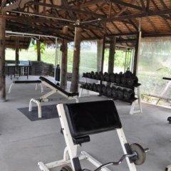 Курортный отель Lamai Coconut Beach фитнесс-зал фото 3