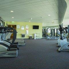 Отель Avista Resort фитнесс-зал