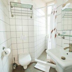 Отель Apartamenty Classico Польша, Познань - отзывы, цены и фото номеров - забронировать отель Apartamenty Classico онлайн ванная