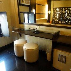 Отель 2016 Manila Филиппины, Манила - 1 отзыв об отеле, цены и фото номеров - забронировать отель 2016 Manila онлайн ванная