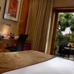 Radisson Blu Marina Hotel Connaught Place комната для гостей фото 5