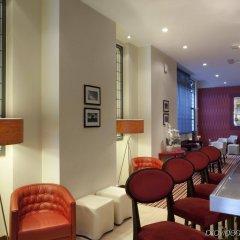Отель Holiday Inn Gare De Lest Париж питание