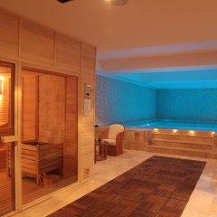 Oscar Resort Hotel in Girne, Cyprus from 84$, photos, reviews - zenhotels.com sauna
