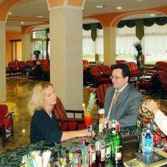 Отель Columbia Италия, Абано-Терме - отзывы, цены и фото номеров - забронировать отель Columbia онлайн питание фото 3