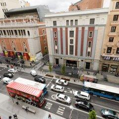 Отель SmartRentals Collections Madrid Centric
