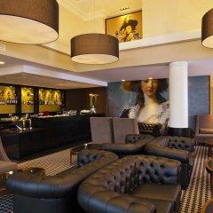 Отель Residhome Roissy-Park интерьер отеля