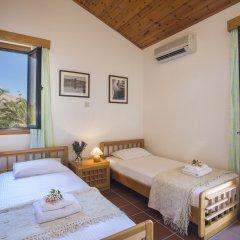 Отель Ayia Napa Villa Magnolia комната для гостей фото 5