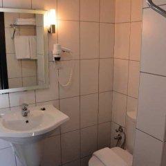 Kalamar Турция, Калкан - 4 отзыва об отеле, цены и фото номеров - забронировать отель Kalamar онлайн ванная