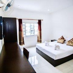 Thai Classic Hotel комната для гостей фото 3