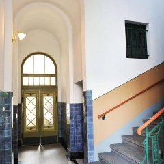 Отель Gastehaus Stadt Metz интерьер отеля фото 3