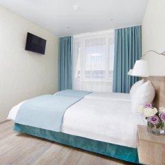Гостиница Репинская 3* Стандартный номер с двуспальной кроватью фото 7