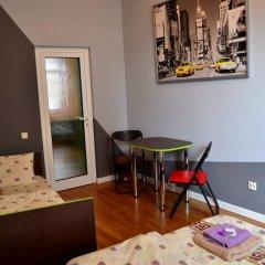 Wanted Hostel комната для гостей фото 3