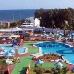 Chiraz Thalasso Hotel Монастир бассейн