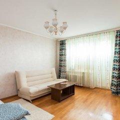 Отель BestFlat24 Babushkinskaya 2 Москва комната для гостей фото 4