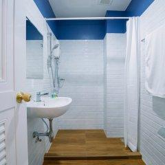 Отель K Home Asok Таиланд, Бангкок - отзывы, цены и фото номеров - забронировать отель K Home Asok онлайн ванная