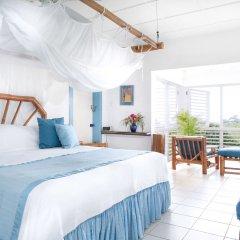 Hotel Mocking Bird Hill комната для гостей фото 3