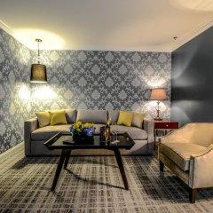 Отель The Graham Washington DC Georgetown, Tapestry Collection by Hilton комната для гостей фото 2