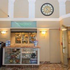 Chancellor Hotel on Union Square банкомат