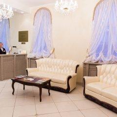 Отель Губернский Минск спа