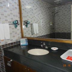 Отель Beijing Sentury Apartment Hotel Китай, Пекин - отзывы, цены и фото номеров - забронировать отель Beijing Sentury Apartment Hotel онлайн ванная фото 2
