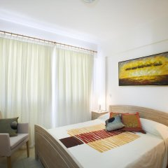 Отель St. Nicolas Elegant Residence комната для гостей фото 3