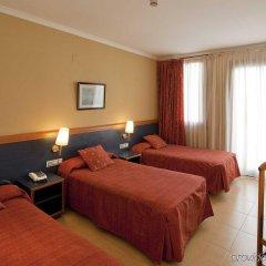 Отель Moderno Испания, Барселона - 13 отзывов об отеле, цены и фото номеров - забронировать отель Moderno онлайн комната для гостей фото 3