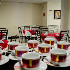 Отель Portonovo Plaza Centro Мексика, Гвадалахара - отзывы, цены и фото номеров - забронировать отель Portonovo Plaza Centro онлайн помещение для мероприятий