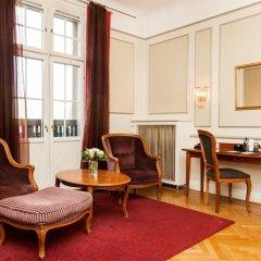 Отель Elite Savoy Мальме интерьер отеля