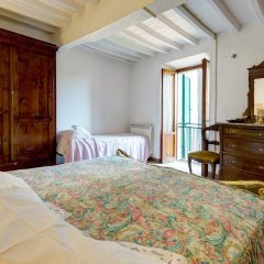 Отель Casa Bicetta Италия, Синалунга - отзывы, цены и фото номеров - забронировать отель Casa Bicetta онлайн комната для гостей