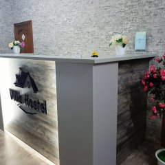 Гостиница Villa Hostel в Краснодаре отзывы, цены и фото номеров - забронировать гостиницу Villa Hostel онлайн Краснодар спа