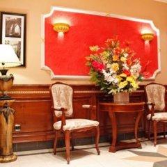 Отель Hostales Victoria I y II удобства в номере