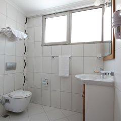 Отель Diana Residence ванная фото 2
