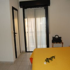 Hotel Grazia сауна
