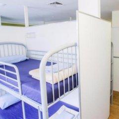 Отель Bunk Backpackers удобства в номере фото 2