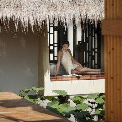 Отель Holiday Inn Resort Phuket Mai Khao Beach спа