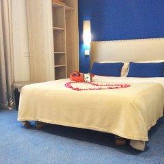 Отель Mont Dore Париж комната для гостей фото 4