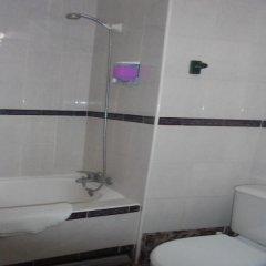 Отель Pension Nuevo Pino ванная