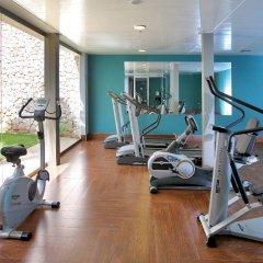 Отель Barceló Pueblo Menorca фитнесс-зал фото 3
