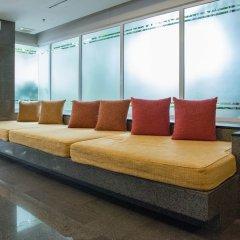 Отель Citadines Sukhumvit 16 Bangkok Таиланд, Бангкок - 1 отзыв об отеле, цены и фото номеров - забронировать отель Citadines Sukhumvit 16 Bangkok онлайн развлечения