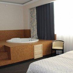 Гостиница Мелиот 4* Стандартный номер с двуспальной кроватью фото 10