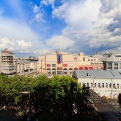 Гостиница Apartmenty Uyut Klassika в Москве отзывы, цены и фото номеров - забронировать гостиницу Apartmenty Uyut Klassika онлайн Москва фото 4