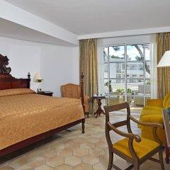 Melia Cala Dor Boutique Hotel комната для гостей фото 2