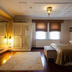 Symbola Bosphorus Ortaköy Турция, Стамбул - отзывы, цены и фото номеров - забронировать отель Symbola Bosphorus Ortaköy онлайн комната для гостей фото 5