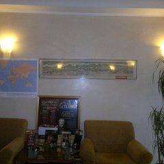 Hotel Giovannina интерьер отеля