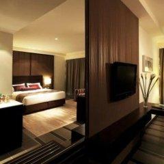 Отель Signature Pattaya Hotel Таиланд, Паттайя - отзывы, цены и фото номеров - забронировать отель Signature Pattaya Hotel онлайн фото 4