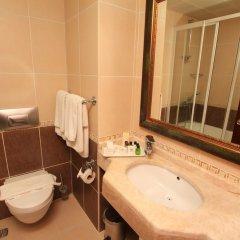 Kayamaris Hotel ванная фото 2