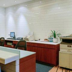 Апартаменты Ocean Plaza(Apartment) Гуанчжоу в номере