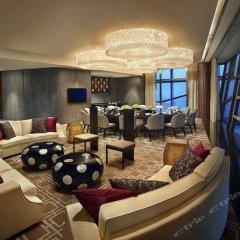 Отель Grand Hyatt Shenzhen Китай, Шэньчжэнь - отзывы, цены и фото номеров - забронировать отель Grand Hyatt Shenzhen онлайн интерьер отеля фото 2